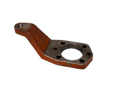 ZETOR 4WD SWIVEL TOP STEERING ARM BRACKET 88175103