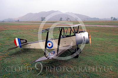 Sopwith One and a Half Strutter Airplane Pictures
