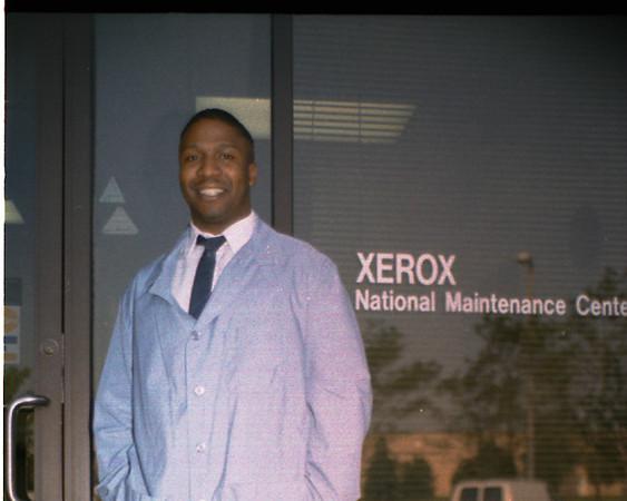 1990-1995 Xerox