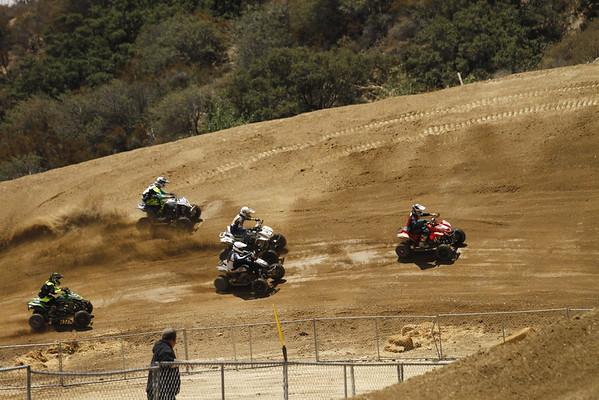 R6: Dirt Series Pro - Pro Am