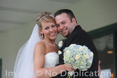 Kellie & Michael