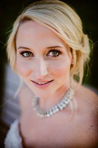 Allison • Bridal Session