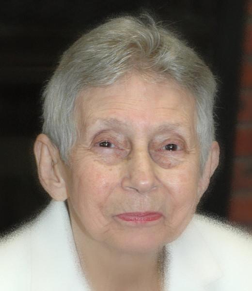 Rose's 80th Birthday