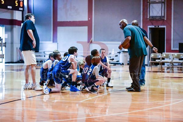 Basketball 2016-17