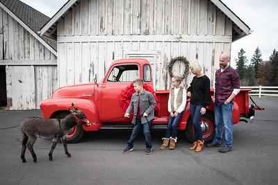 Roth family 2019