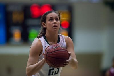 Girls Basketball December 4, 2014