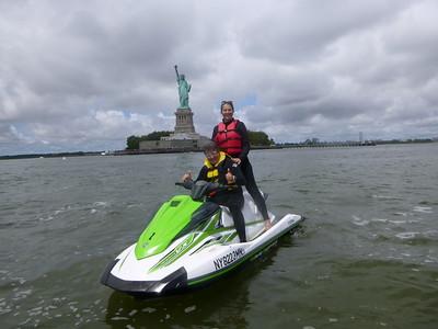 2018-08-04 NYC Harbor Tour