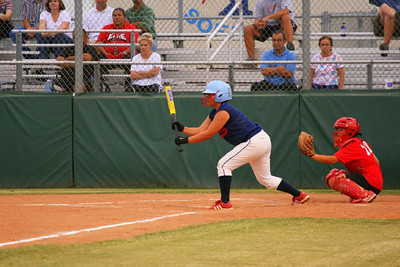 monterey softball
