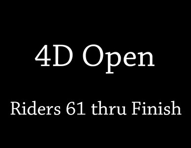 10-11-2015 T2 Arena 'CASA' 4D Open Barrel Racing 60-The End