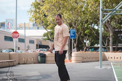 Random Skate
