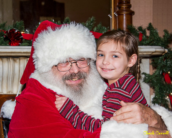 Bellefonte ELKS - Childrens Holiday Party - December 16, 2017