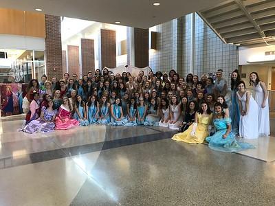 Princess Academy 2019