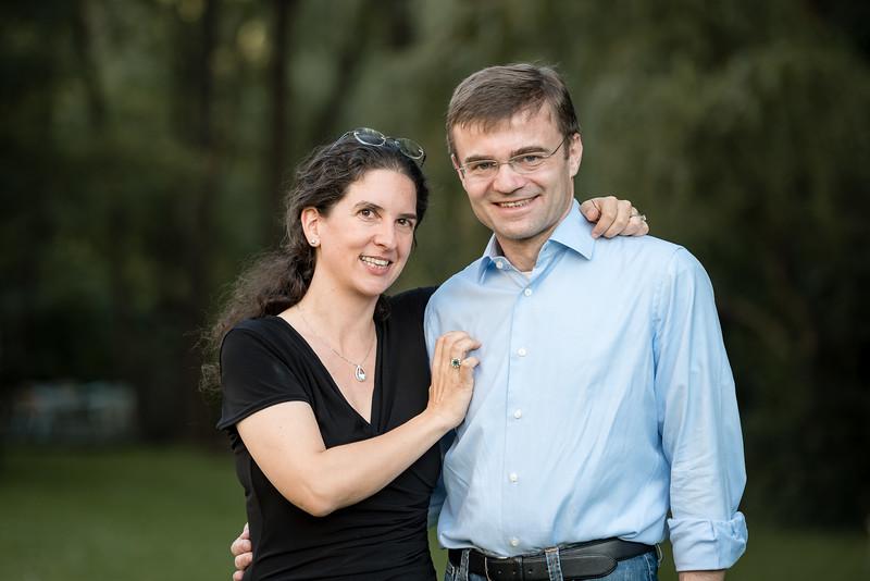 10 Jahre Maria & Georg