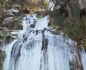 Reidbach-Wasserfall