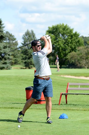 OE Sports Boosters Golf Outing 2016