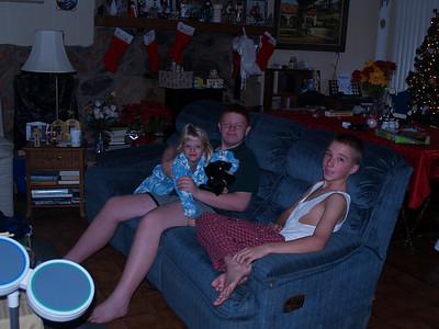 Newell Christmas 2008