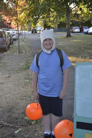 School Fall Festival