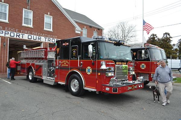 RiverEdge, NJ Engine 3