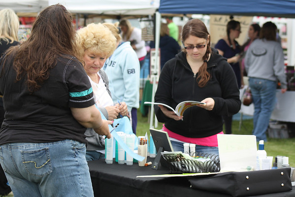 2011 Elsinboro Day