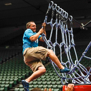 Rockford Ninja Warrior 2018 Candids