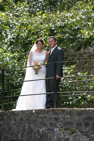 Imelda and Michael Sunny Summer Wedding