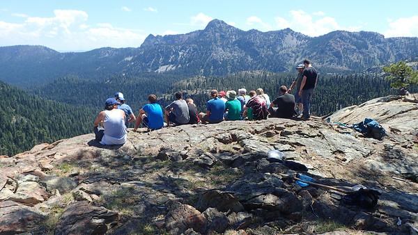 2015 Wilderness Ascent Week 6