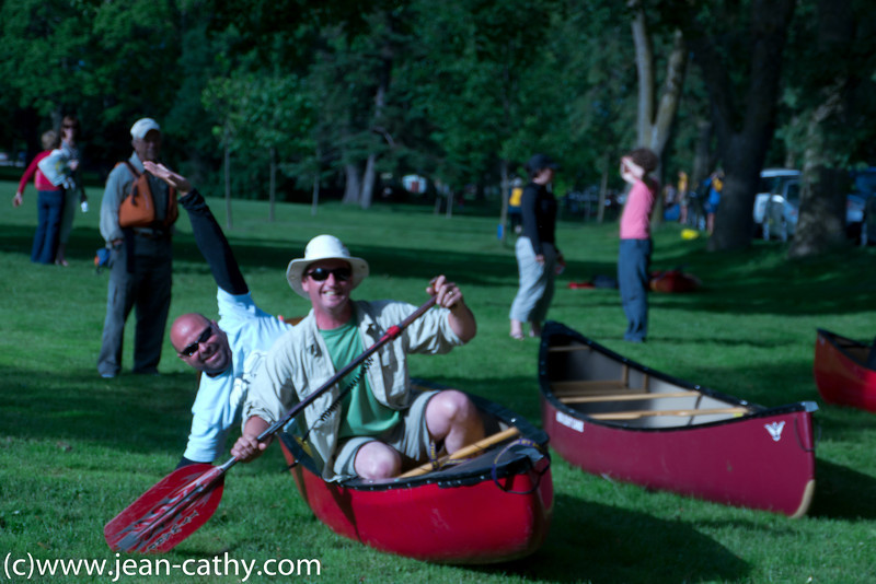 National Canoe Day Guelph 2011 -  (8 of 11)