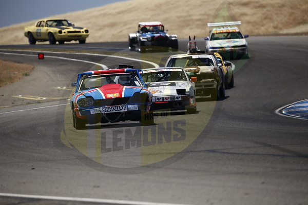 Vodden the Hell Are We Doing, Thunderhill Raceway, May 2017