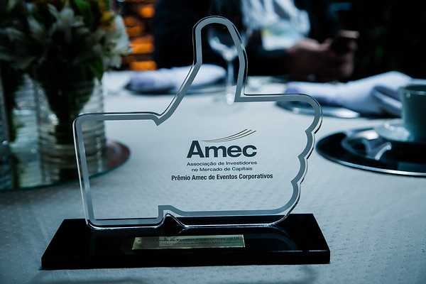 Prêmio Amec 2018