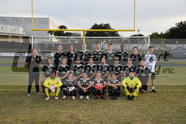 Boys Varsity Soccer 12-12-18