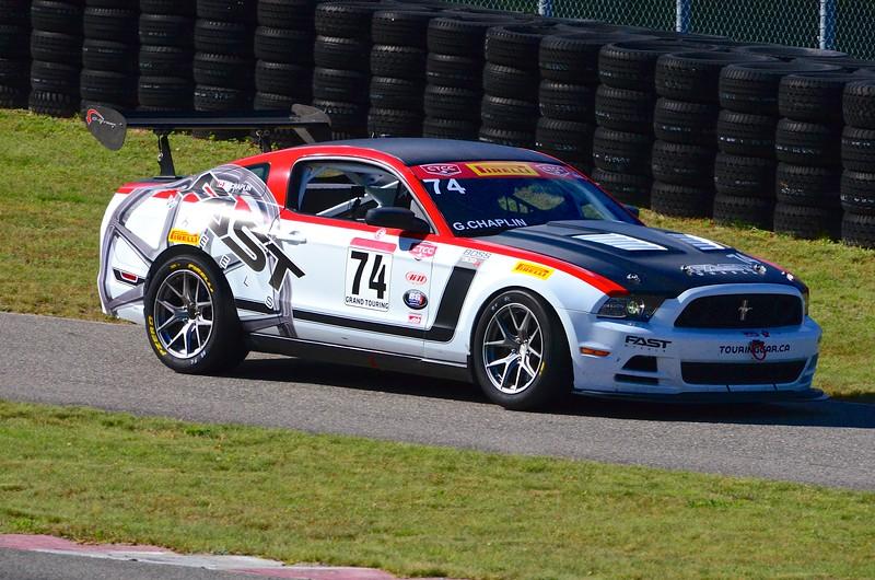 GT Challenge - Classique Automne