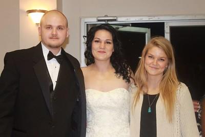 Shannon & DJ / Ryan & Family