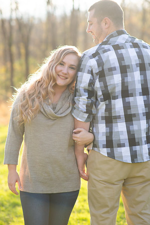 Briana & Kyle - Engagement Session