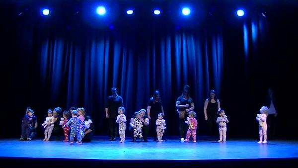Spring Dance Recital Videos 2018