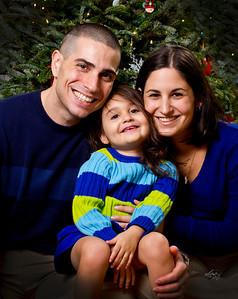 Carilli Family