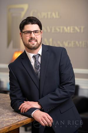 Capital Investment Management Headshots 1.15.20