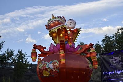 Dragon Lights, Festival of Lights