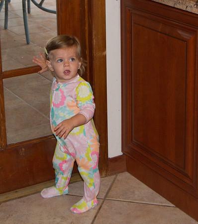 Rachel Ben Dana Randy Visit 2012