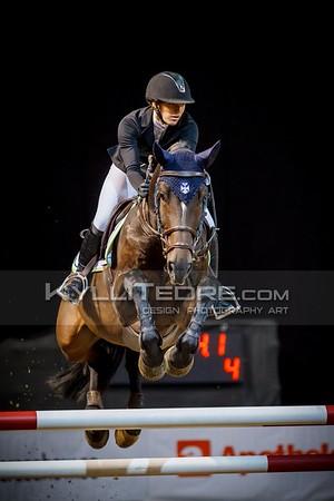 130 cm, Young riders, AVIS