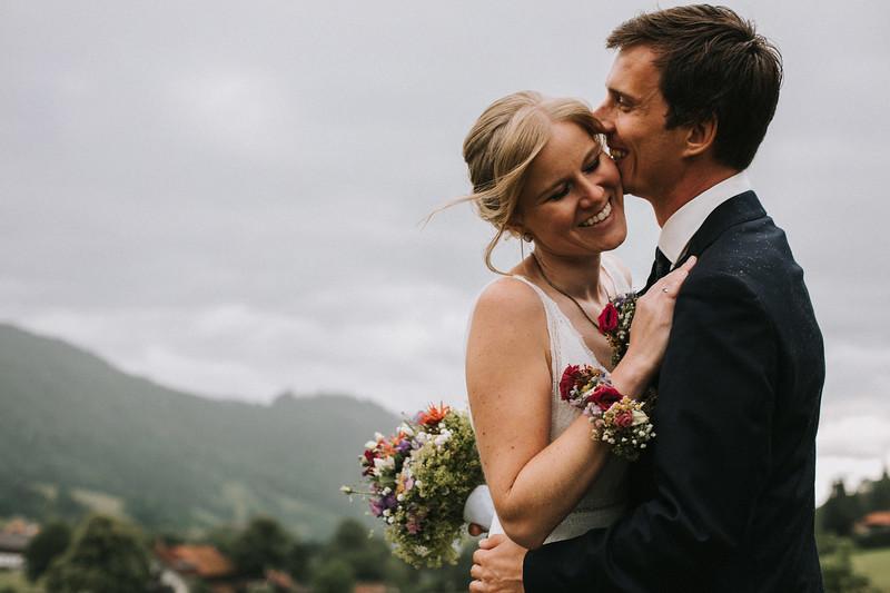 Bayerische Hochzeit