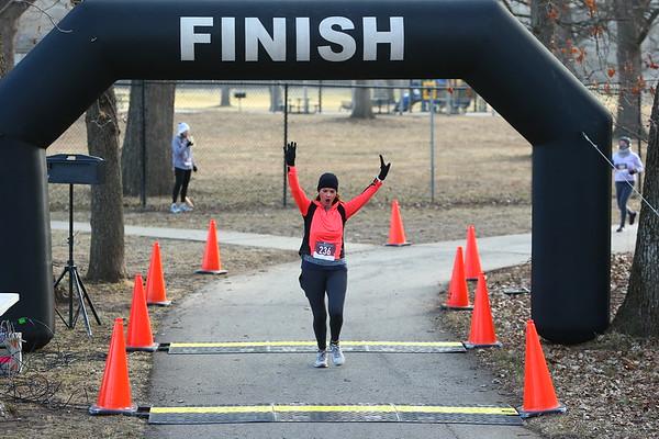 Hangover 10k & Half Marathon 2021