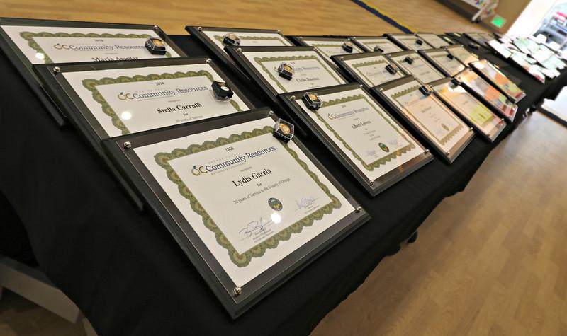 Orange County Community Resources Photography