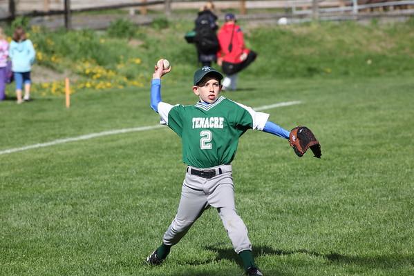 5th Grade Baseball 5/5/11