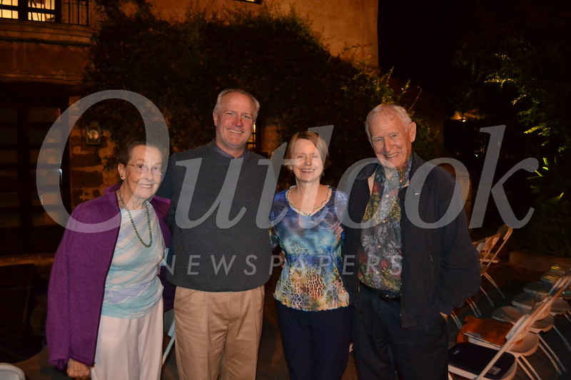 Julie Quinn, George Seitz, Kathy Gross and Frank Arnall.JPG