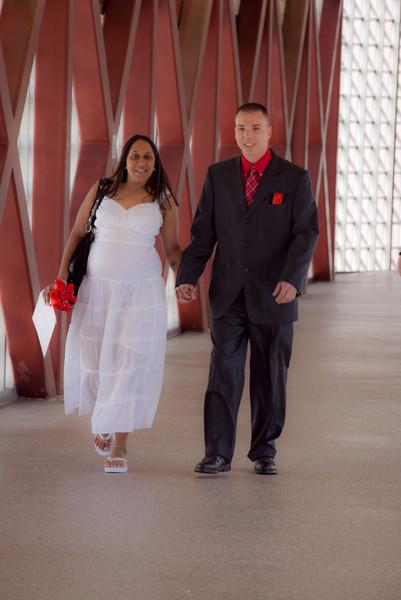 T+R WEDDING