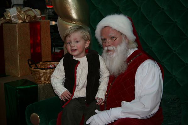 December 2007 - Christmas & New Years
