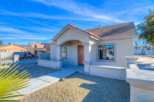For Sale 3731 S. Liberty Ave., Tucson, AZ 85713