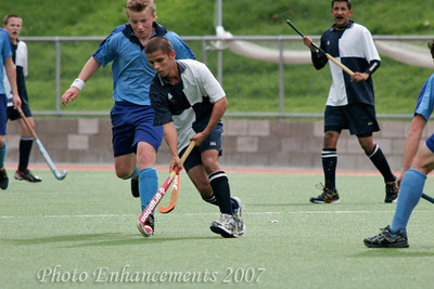 2007_05_20 U18 Men Northland vs Auckland