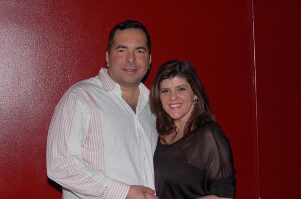 Rumba Room - January 16, 2010