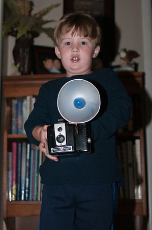 Future Photographer
